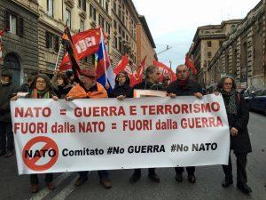 Basi Usa/Nato: difesa o pericolo?
