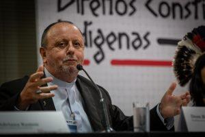 Solidariedade aos povos indígenas do Brasil diante dos ataques do presidente da República