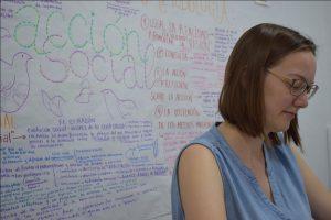 Se celebra la décima edición del programa para universitarios: juventud y cambio social