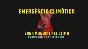 La Terra està malalta: emergència de salut, emergència social
