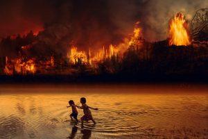 O fogo da direita latino-americana