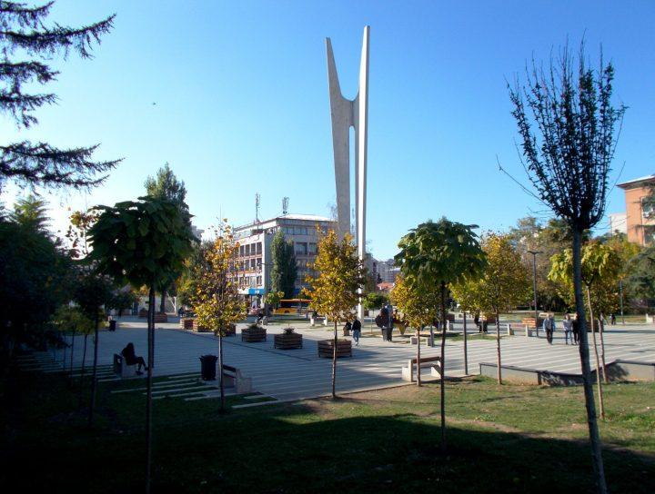 06 Prishtina Fratellanza e Unita