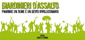 """""""Giardinieri d'assalto"""", il documentario che racconta il Guerrilla Gardening"""