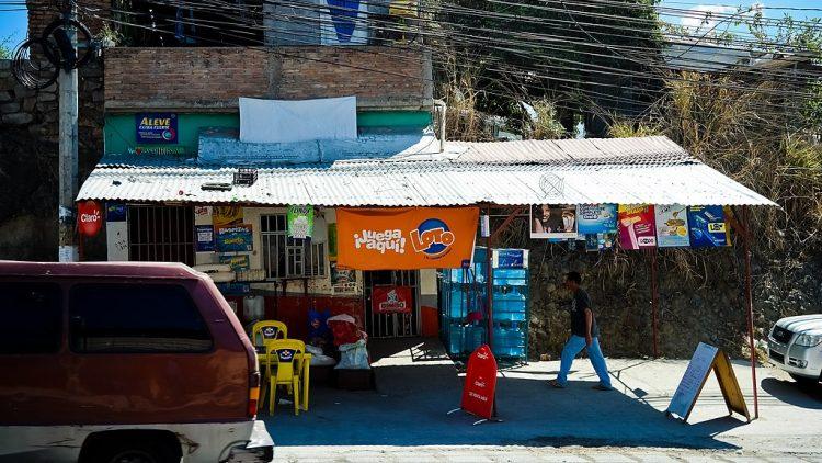 Honduras: Was ist eigentlich eine Banenrepublik?