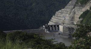 La hidroeléctrica más grande de Colombia está desplazando (y matando) gente