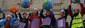 """""""Precisamos de uma grande rede de solidariedade para combater o capitalismo e a destruição do planeta"""". Entrevista com Judith Butler"""