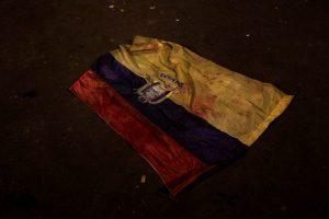 (Equador) Greve nacional: o grito das ruas