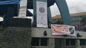 Costa Rica declara la Paz