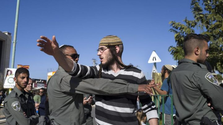 ¿Podrá la sociedad laica imponerse a la teocracia-militar imperante en Israel?
