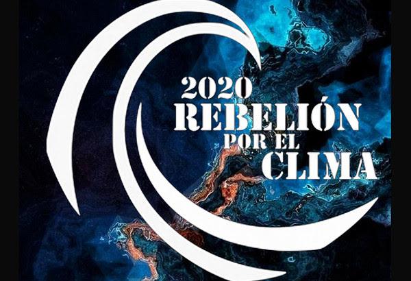 Comença l'ona de rebel·lió climàtica: la naturalesa es defensa
