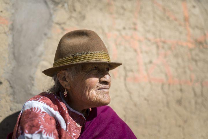 Ecuador: Tra cinismo e opportunismo, ci resta la dignità