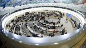 Venezuela é eleita para o Conselho de Direitos Humanos da ONU