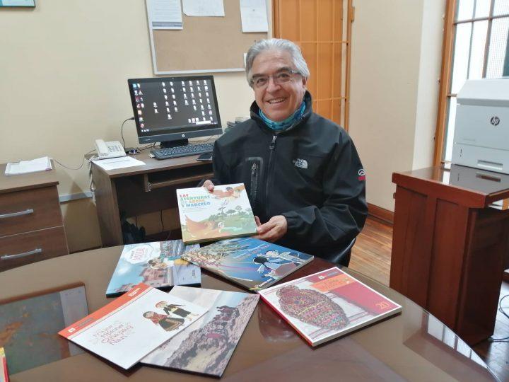 Educación y Vivir Bien, por Carlos Crespo
