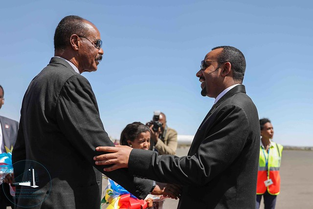 Abiy Ahmed ganó el Premio Nobel de la Paz: pero Etiopía aún tiene grandes desafíos por delante