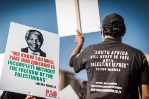 The Africa-Palestine Conference: Why South Africa Must Lead the Way