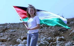 """La mamma di Ahed Tamimi: """"Voleva fare la calciatrice, ora difende i diritti della Palestina"""""""