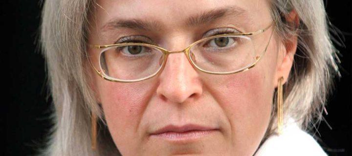 13 anni senza Anna. Una ferita ancora insanabile alla libertà di stampa