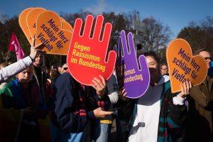 Alemania: una creciente red antirracista se enfrenta al auge de las políticas de extrema derecha