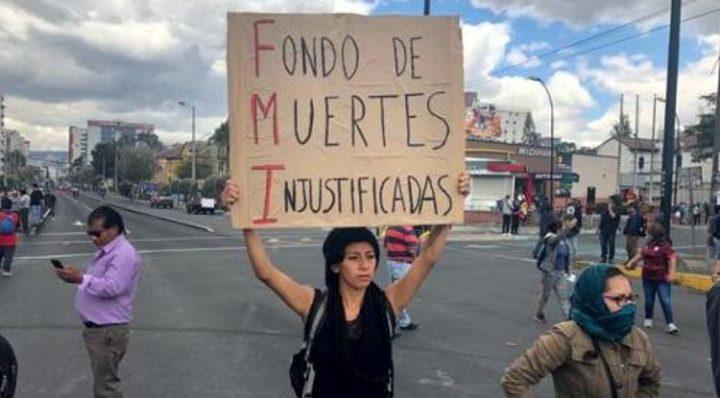 Berlins Hoffnungsträger in Ecuador