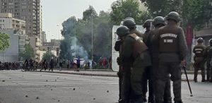 [Chile] Declaración del comité de defensa de derechos humanos y sindicales