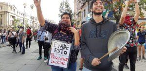 Chile: Nueva Constitución contra los abusos, desigualdades y corrupción