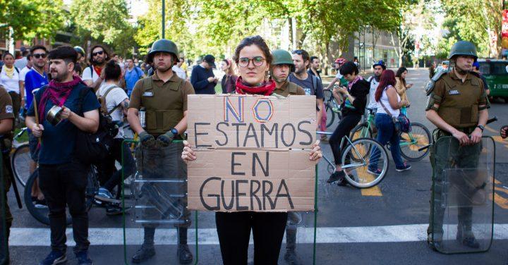 Chile: Hicimos historia