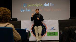 """Estreno en Barcelona: """"El Principio del Fin de las Armas Nucleares"""""""