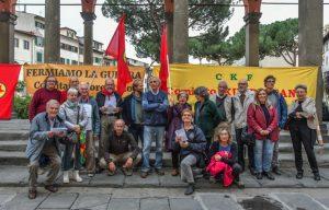 Firenze, presidio per il Rojava: siamo qualcosa che non potrete mai uccidere, siamo speranza