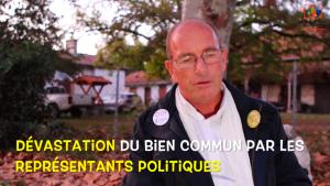 Entrevista con Etienne Chouard: nuestra impotencia política (1/3)