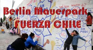 Fuerza Chile – Solidarität aus Berlin