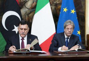No al rinnovo del memorandum Italia-Libia