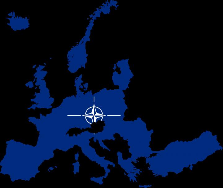 La OTAN simula guerra nuclear en Europa