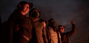 Grève nationale : l'Équateur en résistance