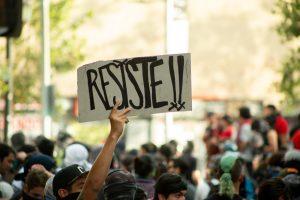 Chile. Jornada 13 del alzamiento popular: Piñera cruje