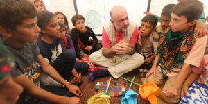 UNICEF/nord-est Siria: fuori uso centrale idrica con impatto su 400.000 persone
