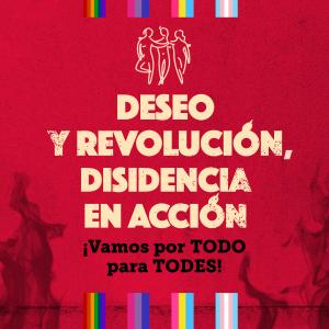 Chile: Comunidad LGBTIQ+ se autoconvoca y se une a movilización social