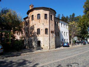 Paesaggi Balcanici: Itinerari Culturali e «Comunità di Patrimonio» nella prospettiva della pace positiva