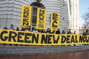 Quanti sono i Green New Deal