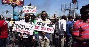Carta abierta al Pueblo de Haití