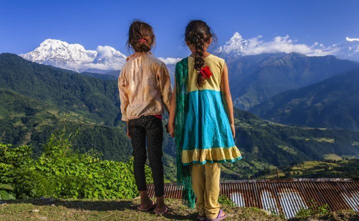 La Cumbre de Alta Montaña busca mejorar el clima y la resiliencia ante los desastres