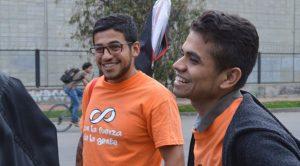 Movimiento Humanista presenta a tres jóvenes candidatos para Edil en Fontibón, Colombia