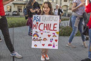 Firenze abbraccia il popolo cileno