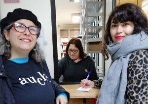 Autoras chilenas plantean inquietudes a CNCA