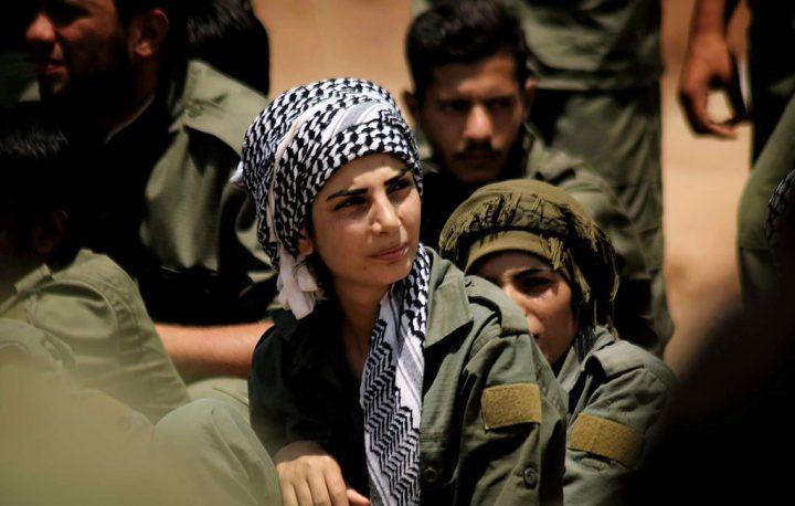 Reviravolta no Oriente Médio: os curdos podem resistir