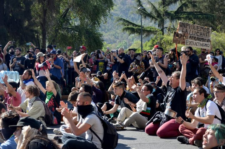 Chili : Le début de la fin du néolibéralisme ?