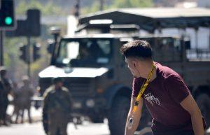Chile: la violencia económica y política del Estado