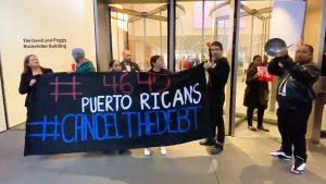 Νέα Υόρκη: το MoMA, ο διαχειριστής του και η κρίση χρέους του Πουέρτο Ρίκο