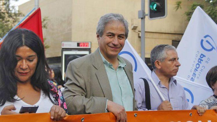 Explosion sociale au Chili. Mario Aguilar : « La violence vient des puissants. Prenons soin les uns des autres.