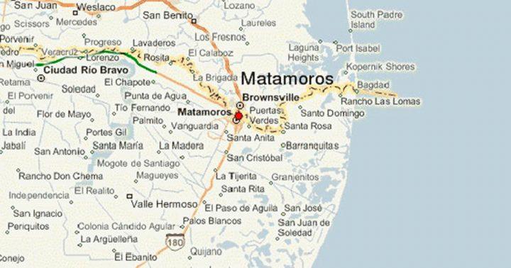 Messico: 1.500 persone in condizioni precarie bloccate al confine a Matamoros