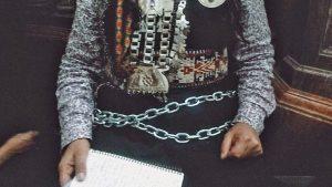 Buenos Aires : Les femmes indigènes occupent le ministère de l'intérieur. «Dites au ministre que les femmes autochtones disent : ça suffit »
